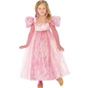 Rubie's Costume Girls Glitter Princess Costume