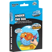 smART Sketcher SD Under the Sea Creativity Pack