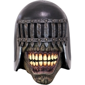 Ghoulish Adult Judge Death Mask
