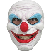 Ghoulish Adult Creepy Smile Clown Mask