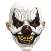 Ghoulish Adult Chomp Clown Mask
