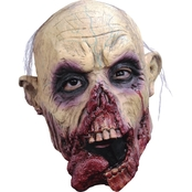Ghoulish Kids Zombie Tongue Jr. Mask
