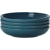 Le Creuset Pasta Bowl 8.5 In. Set of 4