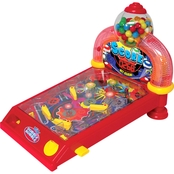 Dubble Bubble Pinball Gumball Machine with 15 Gumballs