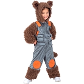 Princess Paradise Kids Marvel Rocket Raccoon Costume