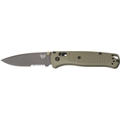 Benchmade 535SGRY-1 Bugout Knife