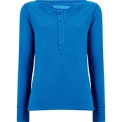 Woolrich Meadow Forks Henley Shirt