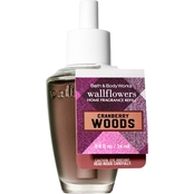 Bath & Body Works Cranberry Woods Wallflower Refill