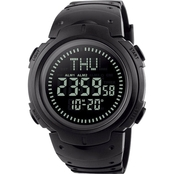 Aquaforce Men's Multi Functional Digital Watch 22-001