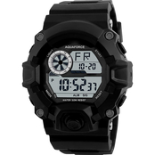 Aquaforce Men's Multi Functional Digital Watch 26-008