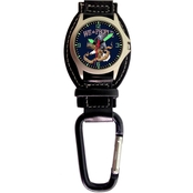 Aquaforce Men's We the People Analog Quartz Carabiner Watch 29-E2