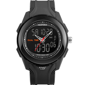 Aquaforce Men's Multi Functional Analog/Digital Watch 48-002