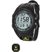 Aquaforce Men's U.S. Army Multi Functional Digital Watch 50B
