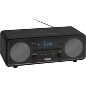 Jensen Bluetooth Digital Music System with CD