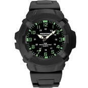 Frontier Aquaforce Marines Analog Quartz Watch 24002X