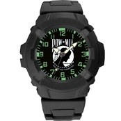 Frontier Aquaforce Emergency Medical Technician Analog Quartz Watch 24IX