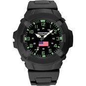 Frontier Aquaforce USA Analog Quartz Watch 24USAX