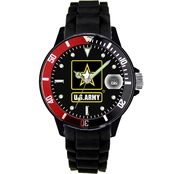 Aquaforce Analog Quartz Watch - Army