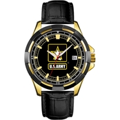 Aquaforce Army Analog Quartz Watch 55BX
