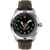 Aquaforce Air Force Analog Quartz Watch 60DX