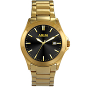 Aquaforce Men's / Women's Analog Quartz 40mm Watch M5912X