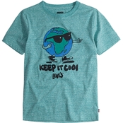 Levi's Little Boys California Cool Graphic T Shirt