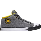 13588af0f7b1 Converse Chuck Taylor All Star High Street Sneakers