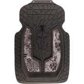 Kryptek Warrior Front Floor Mat 2 pc. Set