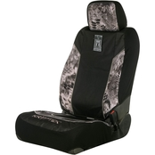 Kryptek Patriot Warrior Low Back Seat Cover