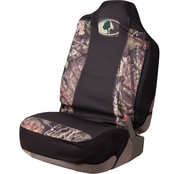 Mossy Oak Oval Universal 2.0 Seat Cover