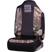 Realtree Antler Damask Universal 2.0 Seat Cover