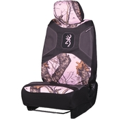 Browning Buckmark Microfiber Low Back 2.0 Seat Cover