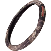 Browning Mossy Oak Bark 2 Grip Steering Wheel Cover