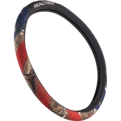 Realtree Bridger Steering Wheel Cover