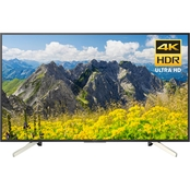 Sony 55 in. 4K HDR Motionflow XR 240 60Hz Smart TV XBR55X750F