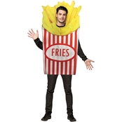 Rasta Imposta Men's French Fries Costume