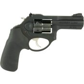 Ruger LCRx 22 WMR 3 in. Barrel 6 Rnd Revolver Black
