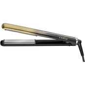 Conair Cofia Titanium Coated Professional 1 In. Flat Iron