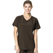 Carhartt Y Neck Fashion Top