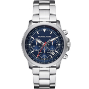 Michael Kors Men's Theroux Chronograph Stainless Steel Watch