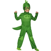 Disguise Ltd. Toddler PJ Masks Gekko Classic Costume