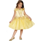 Disguise Ltd. Little Girls / Girls Disney's Beauty and the Beast, Belle Costume
