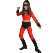 Disguise Ltd. Little Girls/Girls The Incredibles Disney Violet Costume