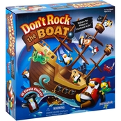 PlayMonster Don't Rock the Boat Game
