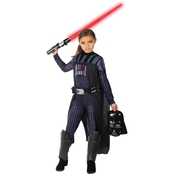 Rubie's Costume Girls Star Wars Classic Darth Vader Costume