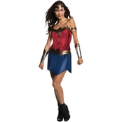 Rubie's Costume Women's Wonder Woman Costume