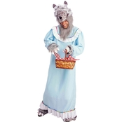 Forum Novelties Women's Granny Wolf Costume