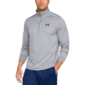 Under Armour Armour Fleece Half Zip Jacket