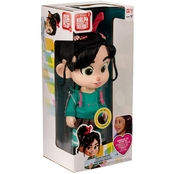 Bandai Wreck It Ralph 2 Vanellope Talking Action Figure