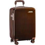 Briggs & Riley Sympatico Tall Carry On Spinner